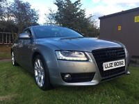 Audi A5 sport 3.0 tdi Quattro may px swap why