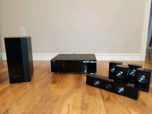 Samsung Home Theater HW-C560S 5.1 Channela 500W