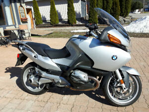 2008 BMW R 1200RT