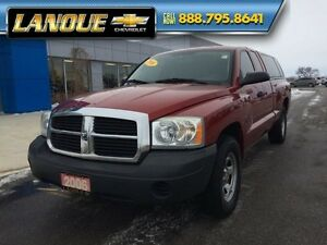 2006 Dodge Dakota ST   TRUCK IS VERY CLEAN,CERTIFIED AND READY T