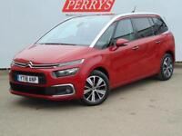 2018 CITROEN GRAND C4 PICASSO 1.6 BlueHDi Flair 5dr