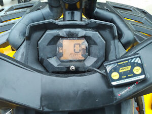 Can am 1000 outlander for sale Kitchener / Waterloo Kitchener Area image 4