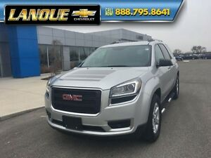2015 GMC Acadia SLE2   ONE OWNER-SOLD NEW BY US-GFX PKG