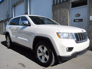 2012 Jeep Grand Cherokee ***LIMITED***