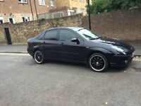 2004 53 MINT FORD FOCUS 1.8ghia tdci fully loaded £1595ono no faults