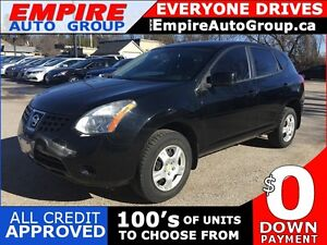 2009 NISSAN ROGUE S * POWER GROUP * EXTRA CLEAN