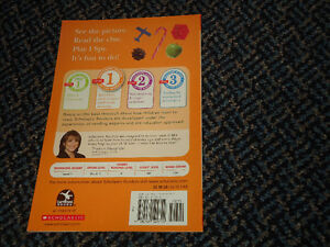Scholastic Reader Level 1: I Spy A Candy Cane Paperback Kingston Kingston Area image 2