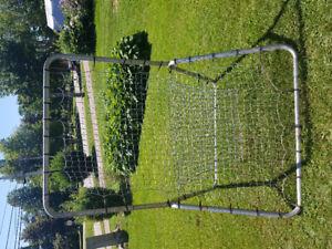 Pitching net