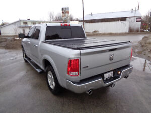 2014 Dodge Power Ram 1500 Laramie Pickup Truck