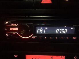 Sony CDX-GT450U Car Van Headunit Stereo CD USB AUX Radio Player