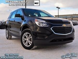 2017 Chevrolet Equinox LS  - Bluetooth -  OnStar