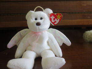 Collecter TY Beanie Baby