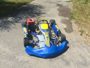 SodiKart / Go Kart for Sale