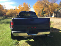 1999 Dodge Power Ram 3500 Pickup Truck
