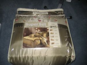 NEW QUEEN SIZE BED IN A BAG  $100