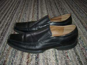 Men's Leather Aldo Shoes Almost NEW