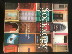 Sociology A brief Introduction 5th edition