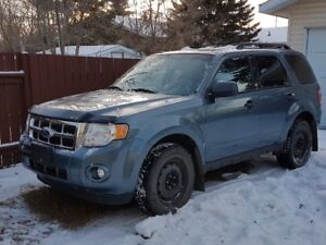 2011 Ford Escape XLT V6 SUV