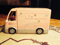 **Barbie Camper & more...- Great Condition**