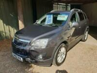 JUST IN VAUXHALL ANTRA 2231CC , ALLOYS , CD PLAYER , TOW BAR