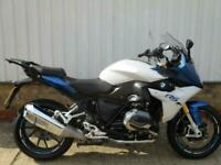 2016 BMW R 1200RS SE...two owners...11962 miles.....superb