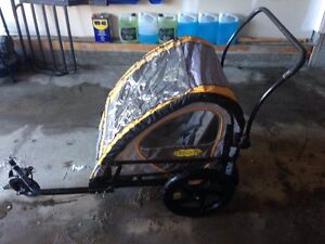InStep Bicycle trailer/Stroller combo