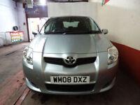 Toyota Auris 1.6 VVT-i TR*ZERO FINANCE AVAILBLE*12 MONTHS WARRANTY FREE