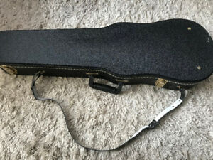 Everest 4/4 Violin Case
