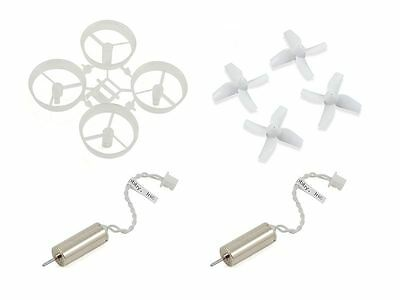 Blade Inductrix Drone Spares Propellers Motor Main Frame Blades Quad