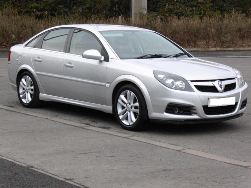 Vauxhall Vectra 1.9CDTi, SRI, 1 Years Mot, 2007, FSH, 6 Months AA Warranty