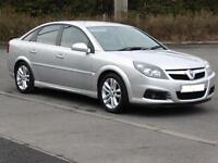 Vauxhall Vectra 1.9CDTi, SRI, Hatchback, 2007, FSH, 6 Months AA Warranty