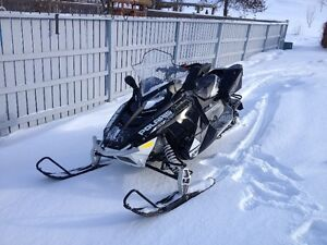 2013 Polaris Switchback Adventure