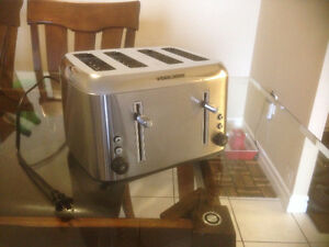 Black & Decker Toaster