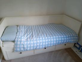 IKEA Hemnes double day bed