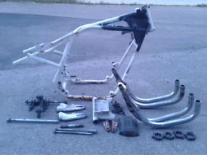 81 kz750e parts for sale or trade