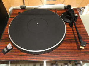 Vintage  Rotel RP-1001 direct drive turntable