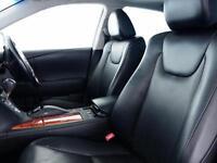 2010 Lexus RX 450h 3.5 SE-L CVT 5dr