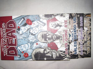 The Walking Dead TPB 1-4