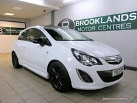 Vauxhall Corsa 1.2I VVT A/C LIMITED EDITION [LOW MILEAGE and PRIVACY GLASS]