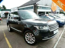 image for 2013 Land Rover Range Rover 3.0 TD V6 Vogue Auto 4WD (s/s) 5dr SUV Diesel Automa