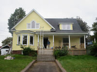 Beautiful Home for Rent in heart of Sackville