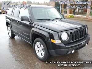 2012 Jeep Patriot Sport   - $100.00 B/W