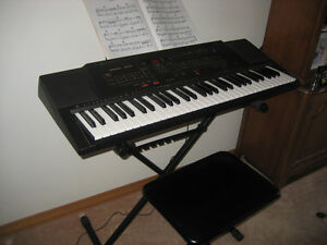 NOW LOWER PRICE ELECTRONIC KEYBOARD