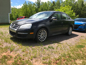 2009 Volkswagen Jetta 2.5 JUST INSPECTED!