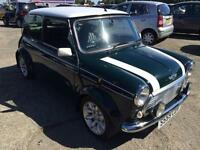 1998 Austin Mini 1.3i Cooper Sports Ltd Edn