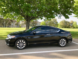 NewPrice2013 Honda Accord Coupe EX-L w/Nav
