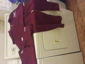 Womens Uniforms for Everest College