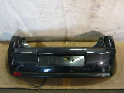 Citroen C4 Typ Links Stossstange / Stoßfänger hinten Komplett gebraucht kaufen  Neuss