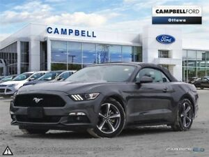 2017 Ford Mustang V6 ONLY 12,000 KMS-CONV-LOADED