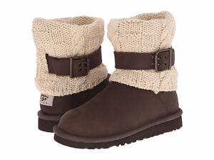 Authentic UGG Boots - NEVER WORN - $75